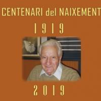 Exposició homenatge al Dr. Antoni Prevosti i Pelegrín al CRAI Biblioteca de Biologia