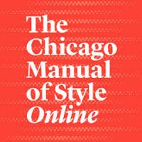 The Chicago Manual of Style. Nova adquisició