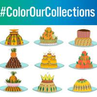 El CRAI de la UB a la campanya #ColorOurCollections 2021 des del CRAI Biblioteca de Reserva