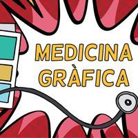El CRAI Biblioteca del Campus Bellvitge inicia una col·lecció de medicina gràfica