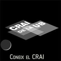 """El CRAI UB """"Molt més del que t'imagines..."""""""