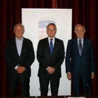 La UB i la Fundació Privada Mir-Puig signen un conveni per adequar els espais del CRAI Biblioteca de Reserva