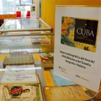 Cuba 1898. De colònia a nova república. Nova exposició al CRAI Biblioteca de Filosofia, Geografia i Història
