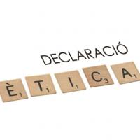 Aprovada la Declaració ètica i de bones pràctiques per a les revistes científiques editades per la Universitat de Barcelona