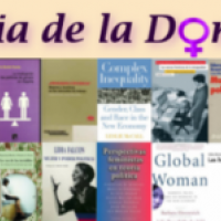 """Exposició """"Dia Internacional de la Dona"""" al CRAI Biblioteca d'Economia i Empresa"""