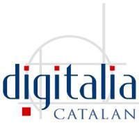 Digitalia Catalan. Nou recurs electrònic