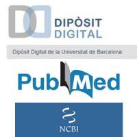 El Dipòsit Digital de la UB integrat a la base de dades PubMed