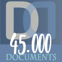 El Dipòsit Digital de la UB arriba al registre 45.000