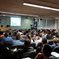 Gran èxit de participació a la Jornada ACS on Campus a la Facultat de Química