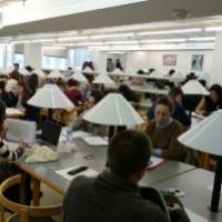 Nou equipament al CRAI Biblioteca de Medicina