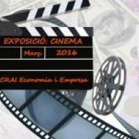El cinema al CRAI Biblioteca d'Economia i Empresa
