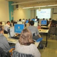 Formació per a estudiants de TFG al CRAI Biblioteca d'Economia i Empresa