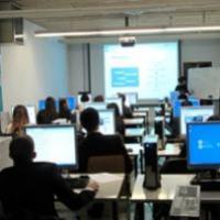 Finalitzades amb èxit les sessions per a estudiants de TFG al CRAI Biblioteca d'Economia i Empresa