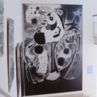'El segador', de Joan Miró, torna al Pavelló de la República