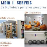 Per què transformem els espais de les biblioteques?