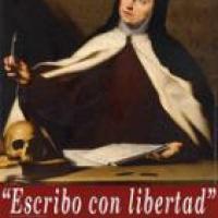 """Inauguració de l'exposició """"Teresa de Jesús 'Escribo con libertad'"""" als CRAI Biblioteques de Lletres i Reserva"""