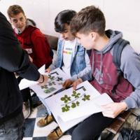 Un taller del CeDocBiV, participació del CRAI a la V Festa de la Ciència