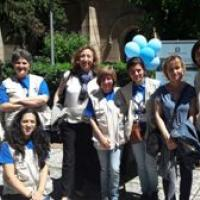 III Festa de la Ciència de la Universitat de Barcelona. Reportatge gràfic de la participació del CRAI