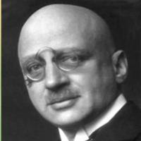 Inauguració de l'exposició Fritz Haber, cara i creu d'un premi Nobel al CRAI Biblioteca de Física i Química