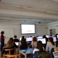 Sessions formatives per al TFG al CRAI Biblioteca del Campus Clínic
