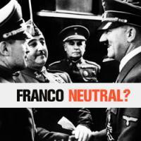 """Exposició """"Franco, neutral?"""" amb la participació del CRAI Biblioteca del Pavelló de la República"""