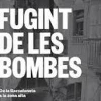 """Exposició """"Fugint de les bombes. De la Barceloneta a la zona alta, 1937-39"""" amb la participació del CRAI Biblioteca del Pavelló de la República"""