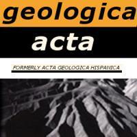 """Nou número de """"Geologica Acta"""" a RCUB"""