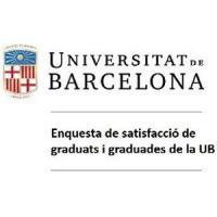 Bons resultats del CRAI en l'enquesta als graduats de la UB