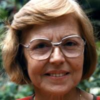 Griselda Pascual: fons personal al CRAI Biblioteca de Matemàtiques i Informàtica