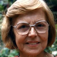 El  CRAI Biblioteca de Matemàtiques i Informàtica publica l'Inventari del fons personal de Griselda Pascual