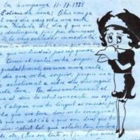 Nou material d'arxiu rebut al CRAI Biblioteca del Pavelló de la República: el Fons Personal Francesc Xavier Hernàndez Cardona