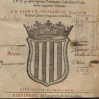 """Quatre noves col·leccions al BiPaDi: """"Història del dret"""", """"Dret canònic"""", """"Dret civil. Dret processal"""" i """"Dret penal. Dret processal penal"""""""