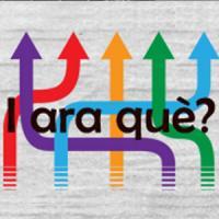 Exposició virtual I ara què? al CRAI Biblioteca d'Economia i Empresa
