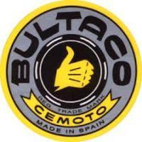 Inventariat el Fons Bultaco (Compañia Española de Motores, S.A.)