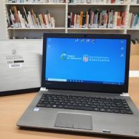 El CRAI Biblioteca de Farmàcia i Ciències de l'Alimentació incorpora nous portàtils