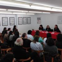 Inauguració de la Sala Jacint Corbella i Corbella al CRAI Biblioteca del Campus Clínic
