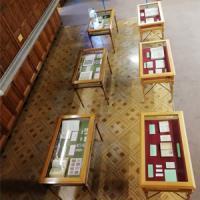 La vida privada dels llibres. Exposició al CRAI Biblioteca de Reserva