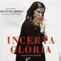 """""""Incerta glòria"""" pel·lícula amb la participació del CRAI Biblioteca del Pavelló de la República"""