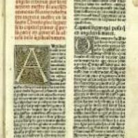 Presentació del llibre 'Els tresors de la Universitat de Barcelona' amb obres del CRAI Biblioteca de Reserva