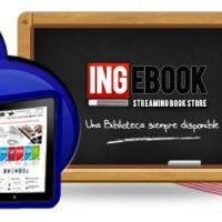 Els llibres electrònics de la plataforma Ingebook al vostre abast des del CRAI
