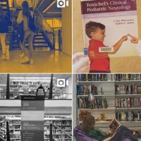 Reconeixement al compte d'Instagram del CRAI Biblioteca de Campus Bellvitge: @craibellvitge