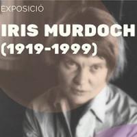 Iris Murdoch (1919-1999), nova exposició al CRAI Biblioteca de Filosofia, Geografia i Història