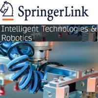 Nova col·lecció de llibres electrònics: SpringerLink eBooks Intelligent Technologies and robotics