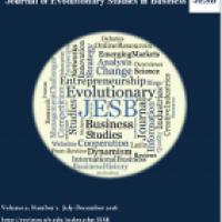 """""""JESB"""". Número especial de Negocis Internacionals al sud d'Europa amb una perspectiva a llarg termini"""