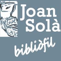 Joan Solà, bibliòfil, exposició al CRAI Biblioteca de Lletres