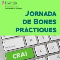 Exitosa Jornada de Bones Pràctiques al CRAI de la Universitat de Barcelona