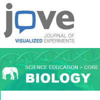 JoVE Science Education Core: Accés obert a més de 300 vídeos