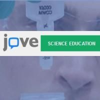 Journal of Visualized Experiments (JoVE): Science education. Nou recurs a la vostra disposició