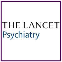 The Lancet Psychiatry. Nou títol a la vostra disposició