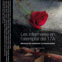 Presentació del llibre Les infermeres en l'atemptat del 17A al CRAI Biblioteca del Campus Clínic